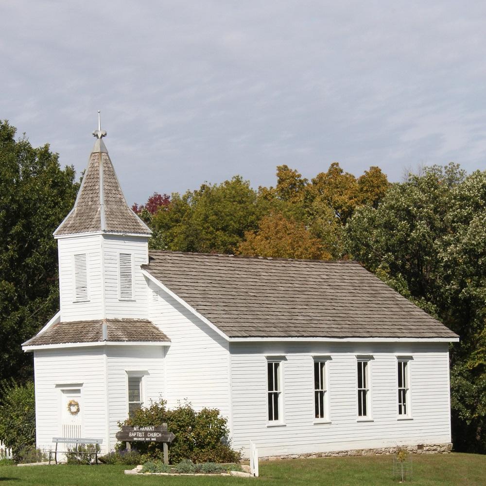 church membership series