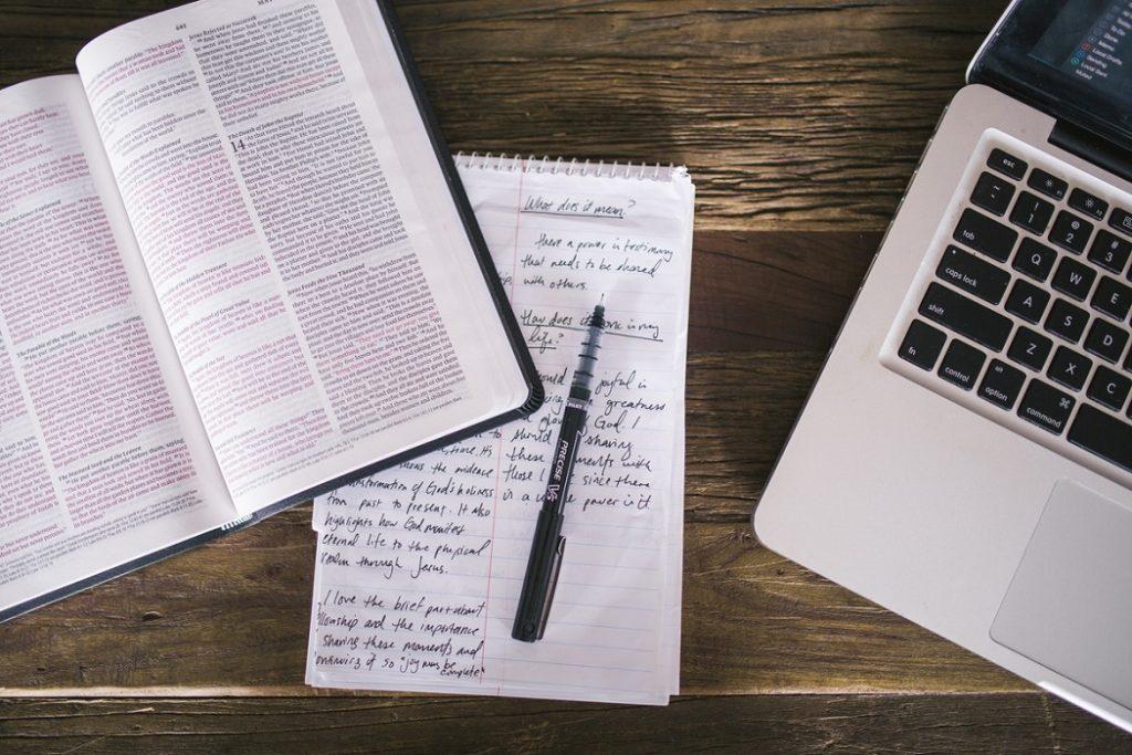 pastoral writings