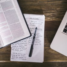 pastoral writings