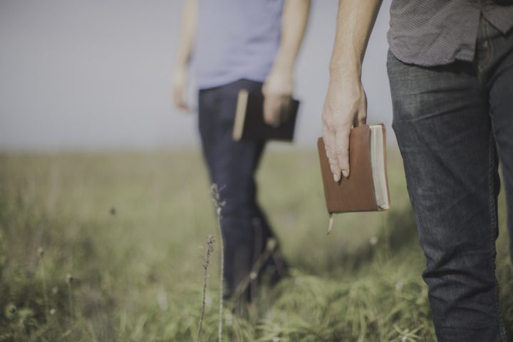 men bible study